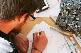 3d designer ausbildung 3d designer ausbildung projekt character design