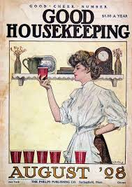 Housekeeper Meme - cottage by the sea housekeeping meme