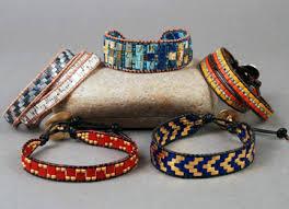 leather bracelet styles images Wrap bracelet style jpg