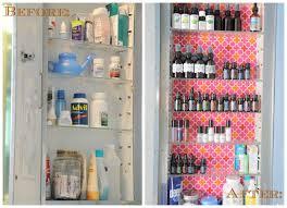 organizing bathroom ideas medicine cabinet makeover organizing made fun medicine cabinet