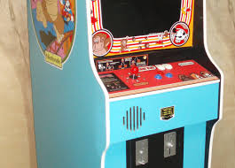 ideal art amazing arcade machines for sale in kansas tags
