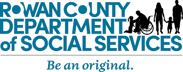 Ct Dss Map Social Services Rowan County