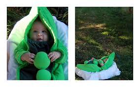 Pea Pod Halloween Costume Princess Pea Costumes