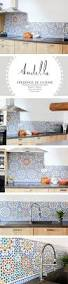 Credence Cuisine Originale by The 25 Best Stickers Meuble Cuisine Ideas On Pinterest Stickers
