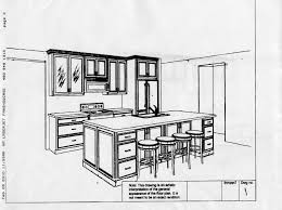 engaging kitchen plans big3 floor plan gif gif kitchen eiforces
