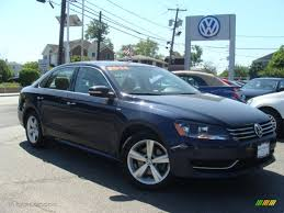 volkswagen passat black 2014 2014 night blue metallic volkswagen passat 1 8t wolfsburg edition