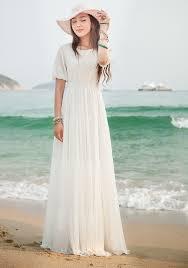 white long summer dresses dress images