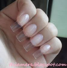 on beauty stuff and what else u0027s how to put on fake nails