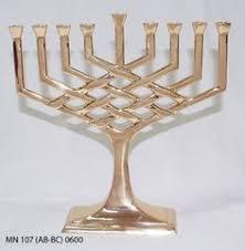 menorah candles solid menorah candle holder brass menorah menorah