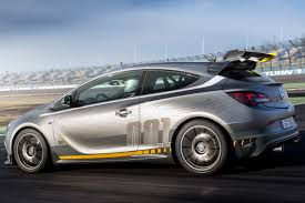 opel astra opc opel astra opc extreme begs to be produced and raced against