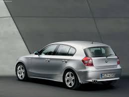 name of bmw bmw 130i 2005 picture 2 of 6