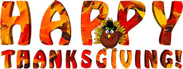 happy thanksgiving free thanksgiving clipart animations