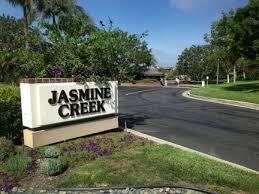 jasmine creek newport beach waterfront homes