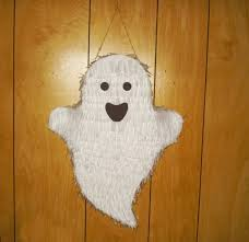 ghost pinata for halloween http pinatas20 blogspot com