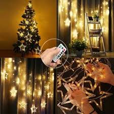 usb office fairy lights linkable icicle curtain string lights for home mall office parties
