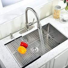 Single Basin Kitchen Sinks by Zenuno 340u Sharp Square Kitchen Sink Extra Deep Bowl Deep Single