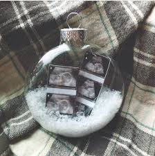 grandparent christmas ornaments best 25 christmas pregnancy announcements ideas on
