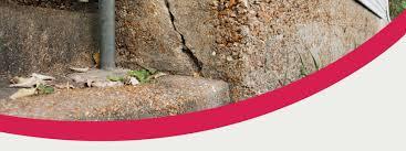 basement u0026 foundation wall repair va nc tn wv