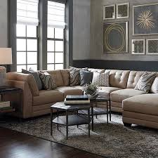 u shaped leather sectional sofa a sectional sofa collection with something for everyone