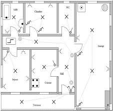 plan implantation cuisine plan electrique maison individuelle implantation thumb lzzy co