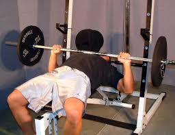How To Bench Press Alone - how can one strengthen stabilizer muscles