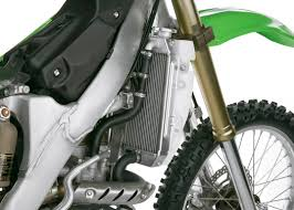 motocross action magazine 2007 kawasaki kx250f information