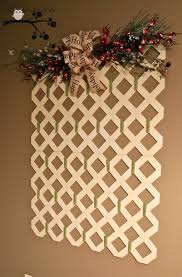 Hooks And Lattice by Crafty Texas Girls Christmas In July
