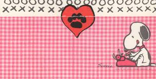 snoopy valentines day valentines day mood heart snoopy peanuts