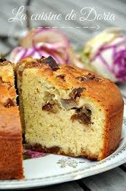 la cuisine de dorian gâteau moelleux aux figues du jardin la cuisine de doria