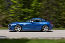 nissan blue paint code bmw z4 adds iconic estoril blue paint to lineup
