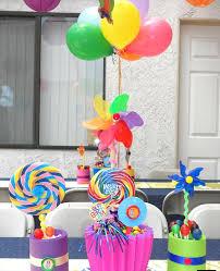 diy centerpiece ideas 11 diy candy party decor centerpiece ideas diy to make