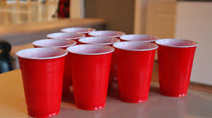 trump hopes his overpriced red party cups will make america great
