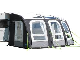Lightweight Awning Kampa Ace Air 400 Lightweight Awnings Awnings U0026 Canopies