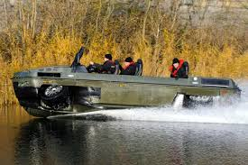 gibbs amphibious truck 10 coolest amphibious cars you did not know about