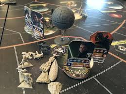 Maps To The Stars Review Star Wars Rebellion Review A Fully Operational 4 Hour Board Game
