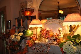 the handley bungalow some fall decor to share