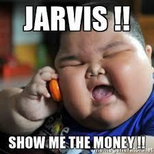 Show Me The Money Meme - 20 comical show me the money memes love brainy quote