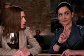 does julianna margulies hate archie archie panjabi basically called julianna margulies a liar on twitter