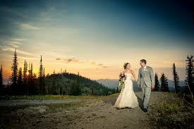 wedding venues in montana weddings ski whitefish