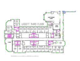 liggett and koenig floor plans washington university in st louis