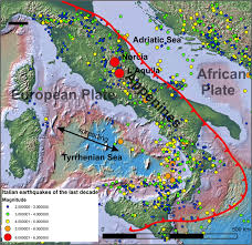 Norcia Italy Map by Italy U0027s Deadly Earthquake Is The Latest In A History Of