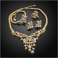 dubai gold jewellery designs jewellery expo