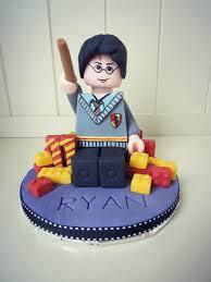 how to make a lego harry potter cake topper u2022 cakejournal com