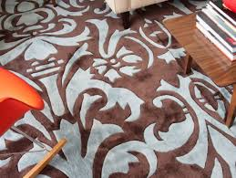 How To Make A Area Rug by How To Make An Area Rug Cheap Home Design Ideas