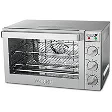 Commercial Toaster Oven For Sale Amazon Com Waring Commercial Wco250x 1 4 Sheet Pan Sized