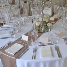 table runners wedding table runners for tables designs