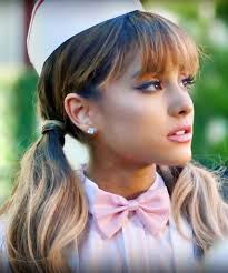 coloured hair for 2015 grand ariana grande s hairstyles hair colors steal her style