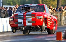 dodge truck racing the cadotto racing team drives a 1997 dodge ram sst the fastest