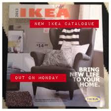 Ikea Catalogue The New Ikea Catalogue Launch The Interiors Addict