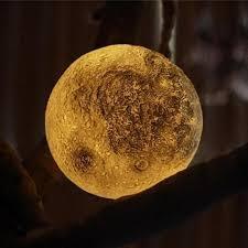 Moon Light Fixture Gearvibe